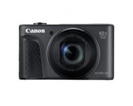 Camara digital canon powershot sx730 hs 20.3mp/ zoom 80x/ zo 40x/ 3''/ full hd/ wifi/ nfc/ silver - Imagen 1