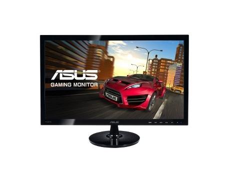 "Monitor LCD Asus VS248HR - 61 cm (24"") - LED - 16:9 - 1 ms - 1920 x 1080 - 16,7 Millones de colores - 250 cd/m² - 50,00"