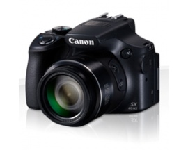 Camara digital canon powershot sx60 hs 16mp/ zo 65x angular/ 3''/ hs/ litio - Imagen 1