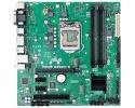 Placa Base de Ordenador de Escritorio Asus Prime B250M-C/CSM - Intel Conjunto de Circuitos Integrados - Socket H4 LGA-1151 - Mic