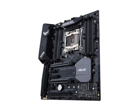 Placa Base de Ordenador de Escritorio TUF The Ultimate Force X299 MARK 2 - Intel Conjunto de Circuitos Integrados - Socket R4 LG