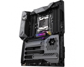 Placa Base de Ordenador de Escritorio TUF The Ultimate Force X299 MARK 1 - Intel Conjunto de Circuitos Integrados - Socket R4 LG
