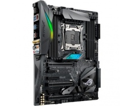 Placa Base de Ordenador de Escritorio ROG STRIX X299-E GAMING - Intel Conjunto de Circuitos Integrados - Socket R4 LGA-2066 - AT