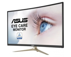 "Monitor LCD Asus VA327H - 80 cm (31,5"") - LED - 16:9 - 4 ms - 1920 x 1080 - 16,7 Millones de colores - 250 cd/m² - 100,"