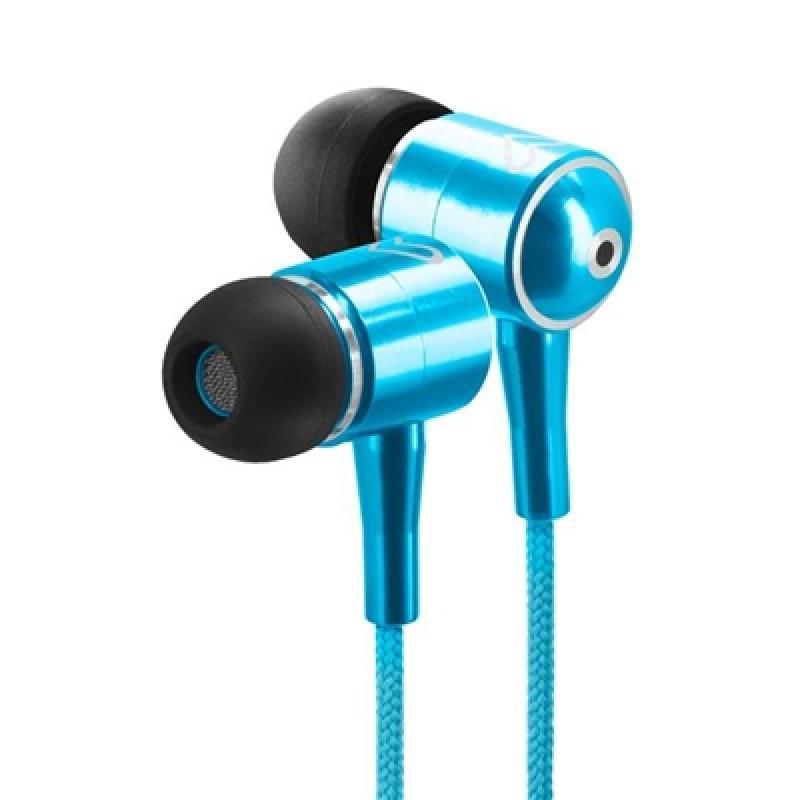ENERGY SISTEM EARPHONES URBAN 2 CYAN (IN-EAR· - Imagen 1