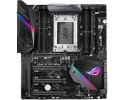 Placa Base de Ordenador de Escritorio ROG Zenith Extreme - AMD Conjunto de Circuitos Integrados - Socket TR4 - ATX Extendido - 1