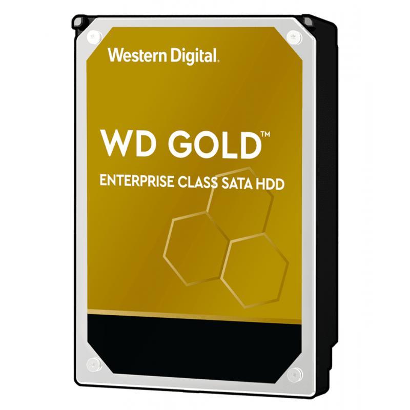 "Gold 3.5"" 8000 GB Serial ATA III - Imagen 1"