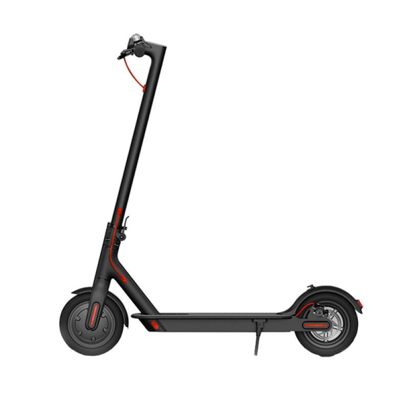 Mi Electric Scooter 25 kmh Negro - Imagen 1