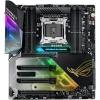 Placa Base de Ordenador de Escritorio ROG RAMPAGE VI EXTREME - Intel Conjunto de Circuitos Integrados - Socket R4 LGA-2066 - ATX