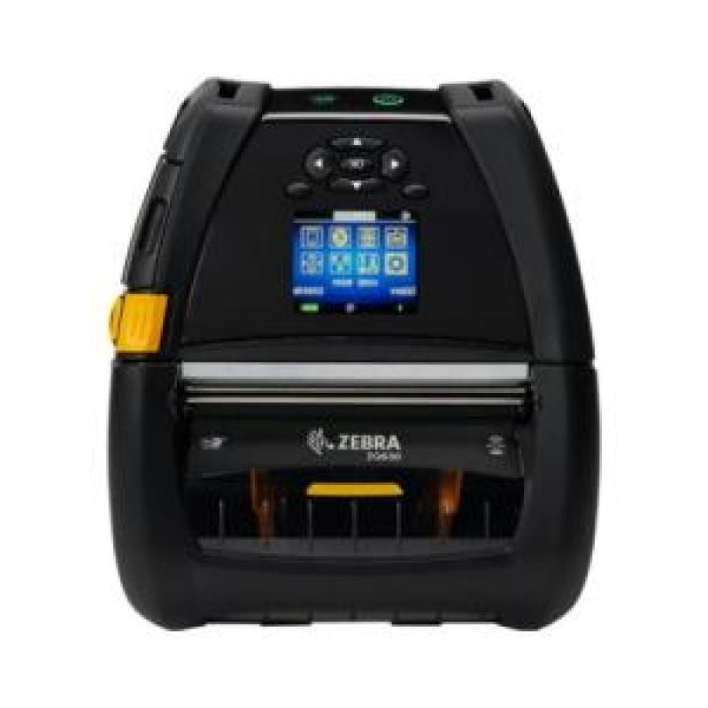 ZQ630 impresora de etiquetas Térmica directa 203 x 203 DPI Inalámbrico y alámbrico - Imagen 1