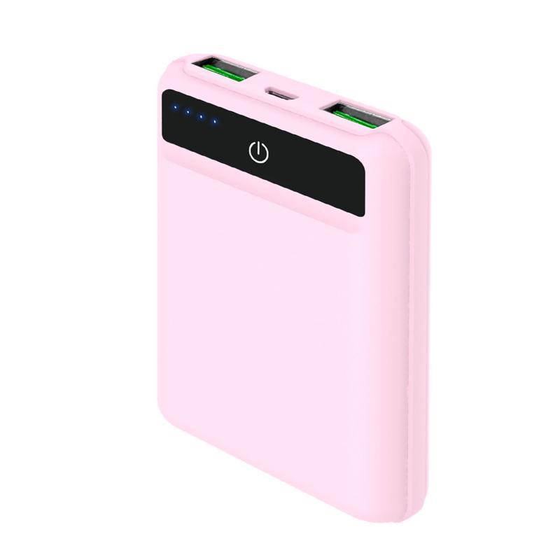 PB POCKET SIZE 5000MAH PK batería externa - Imagen 1