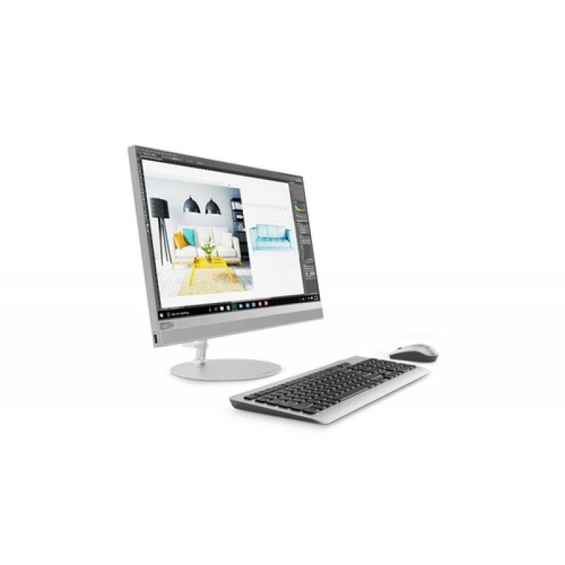 """Lenovo IdeaCentre 520 54,6 cm (21.5"""") 1920 x 1080 Pixeles 7ª generación de procesadores Intel® Core™ i3 i3-7020U 8 GB DDR4-SDRAM"""