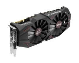 Tarjeta Gráfica Asus Cerberus CERBERUS-GTX1070TI-A8G - GeForce GTX 1070 TI - 1,67 GHz Principal - 1,75 GHz Boost Clock - 8 GB GD