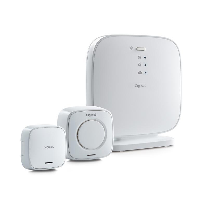 Elements Security Pack sistema de seguridad inteligente para el hogar Bluetooth - Imagen 1