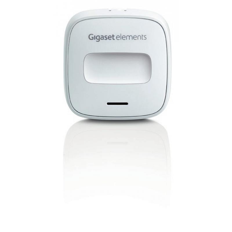 Elements Button regulador inteligente de luz Blanco - Imagen 1