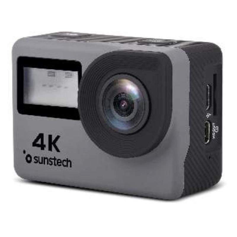 Adrenaline 4K cámara para deporte de acción 4K Ultra HD CMOS 16 MP Wifi 69 g - Imagen 1