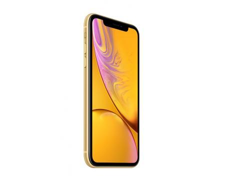 """iPhone XR 15,5 cm (6.1"""") 64 GB SIM doble 4G Amarillo - Imagen 1"""