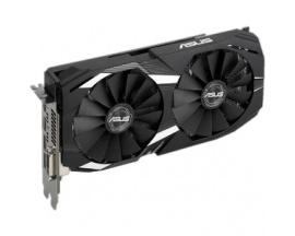 Tarjeta Gráfica Asus DUAL-RX580-O8G - Radeon RX 580 - 1,36 GHz Principal - 1,38 GHz Boost Clock - 8 GB GDDR5 - 256 bit Ancho de