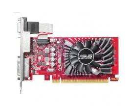 Tarjeta Gráfica Asus R7240-O4GD5-L - Radeon R7 240 - 770 MHz Principal - 820 MHz Boost Clock - 4 GB GDDR5Perfil bajo - 128 bit A