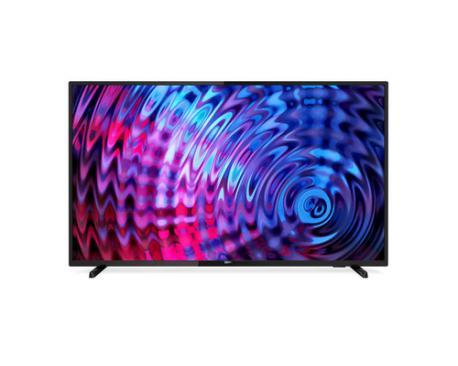 Philips Smart TV LED Full HD ultrafino 32PFS5803/12 - Imagen 1