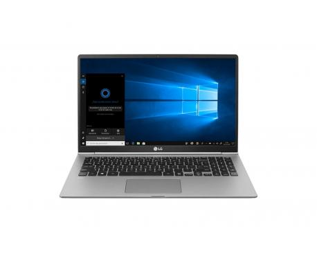 "Gram 15Z990 Plata Portátil 39,6 cm (15.6"") 1920 x 1080 Pixeles 1,8 GHz 8ª generación de procesadores Intel® Core™ i7 i7-8565U -"