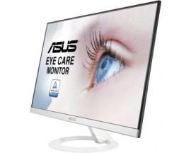 27IN IPS 1920X1080 16:9 5MS VZ279HE-W 250CDM2 VGA HDMI WHITE SP - Imagen 1