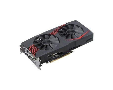 GF EX-GTX1060-6G PCIE3 6GB GDDR5 1506MHZ DVI HDMI2 DP2 IN - Imagen 1