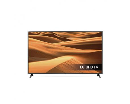 "LG 55UM7100 139,7 cm (55"") 4K Ultra HD Smart TV Wifi Negro - Imagen 1"