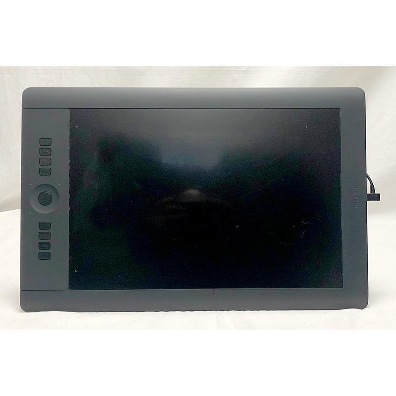 - WACOM PTH-851Tableta Digitalizadora Multi-Touch 299x190 mm. · 8 Teclas Programables · Táctil Multifución · Conexion Wirele
