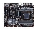 Placa Base de Ordenador de Escritorio Gigabyte Ultra Durable 4 GA-970A-UD3P - AMD Conjunto de Circuitos Integrados - Socket AM3+