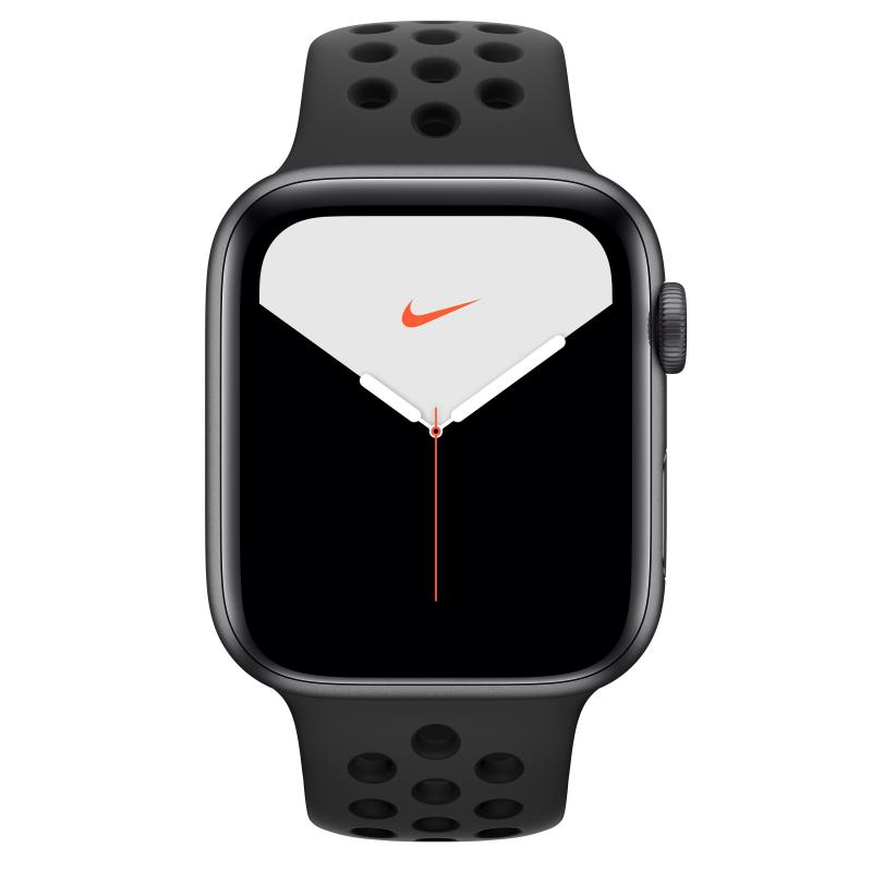 Watch Nike Series 5 reloj inteligente Gris OLED GPS (satélite) - Imagen 1