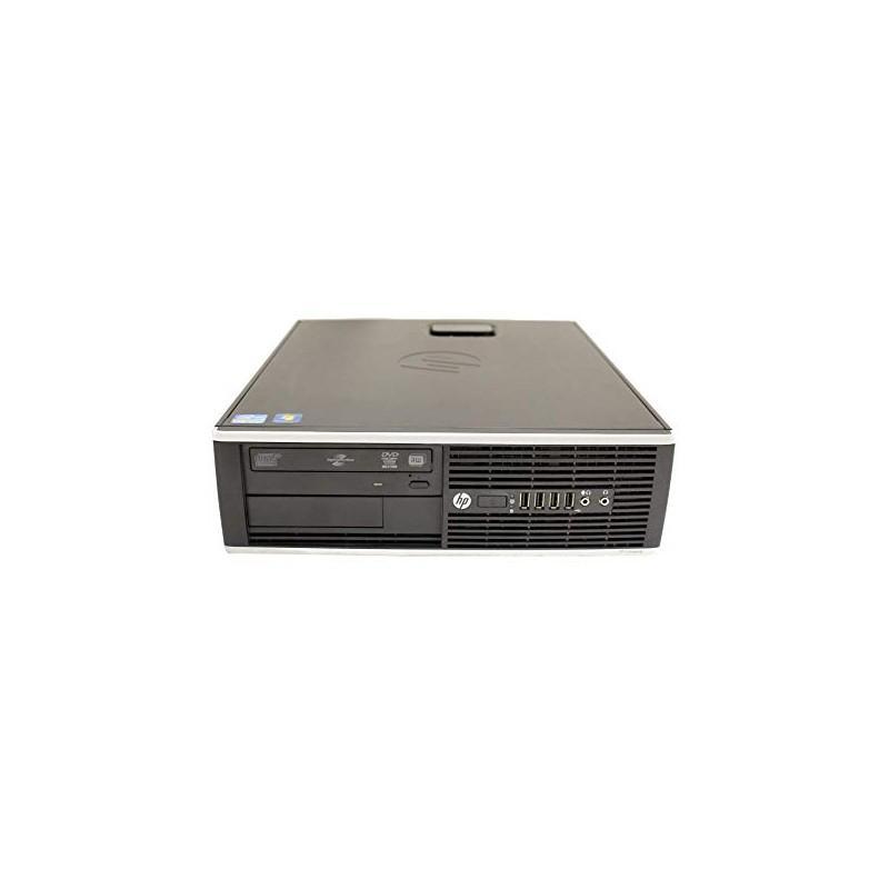 HP Compaq Elite 8200SFF - Imagen 1