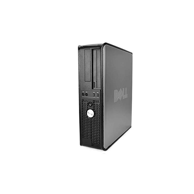 DELL GX780SD Intel® Core™Duo E7500 - Imagen 1