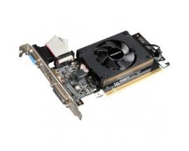 Tarjeta Gráfica Gigabyte GV-N710D3-2GL - GeForce GT 710 - 954 MHz Principal - 2 GB DDR3 SDRAM - PCI Express 2.0 x8Perfil bajo -