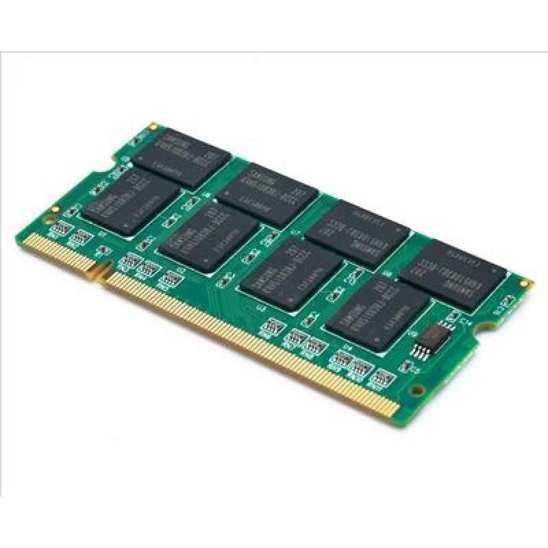 - 2 Gb SODIMM DDR3 1066Memoria 2 Gb SODIMM PC3-8500 DDR3 1066 MHz. - Imagen 1