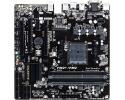 Placa Base de Ordenador de Escritorio Gigabyte Ultra Durable GA-F2A88XM-D3HP - AMD Conjunto de Circuitos Integrados - Socket FM2