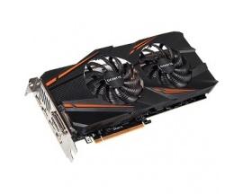Tarjeta Gráfica Gigabyte GV-N1070WF2OC-8GD - GeForce GTX 1070 - 1,58 GHz Principal - 1,77 GHz Boost Clock - 8 GB GDDR5 - PCI Exp