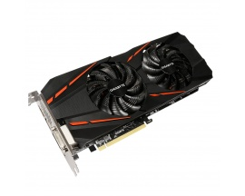 GF GV-N1060G1 GAMING-6GD PCIE3 6GB GDDR5 1266MHZ HDMI DPX3 DVI IN