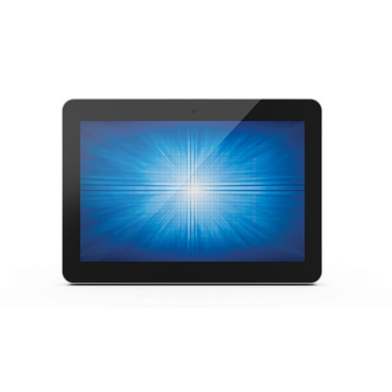 """I-Series 2.0 25,6 cm (10.1"""") 1280 x 800 Pixeles Pantalla táctil 2 GHz APQ8053 Todo-en-Uno Negro - Imagen 1"""