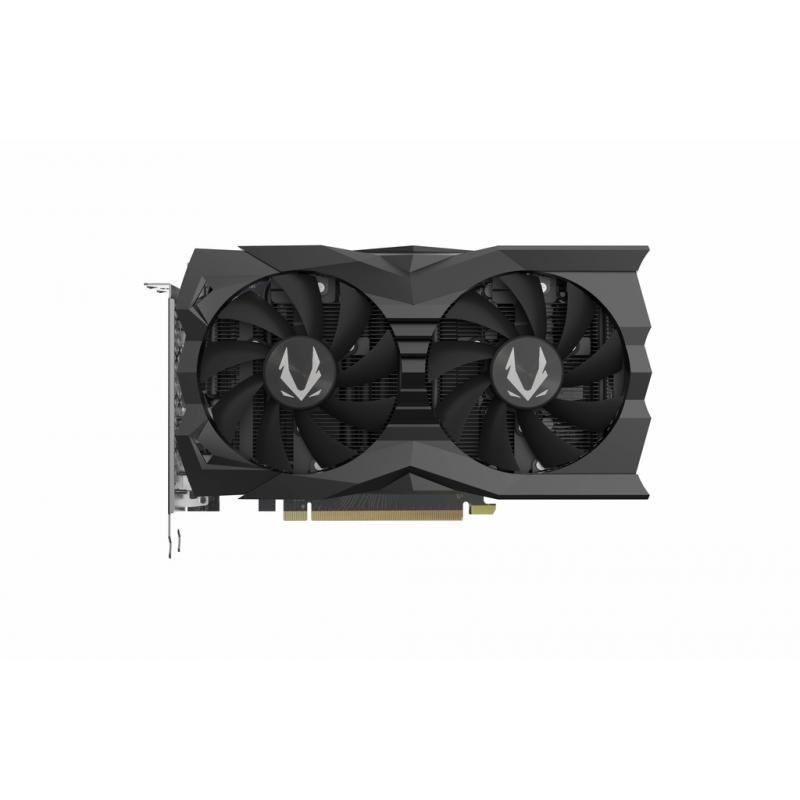 GeForce RTX 2070 SUPER MINI 8GB GDDR6 - Imagen 1