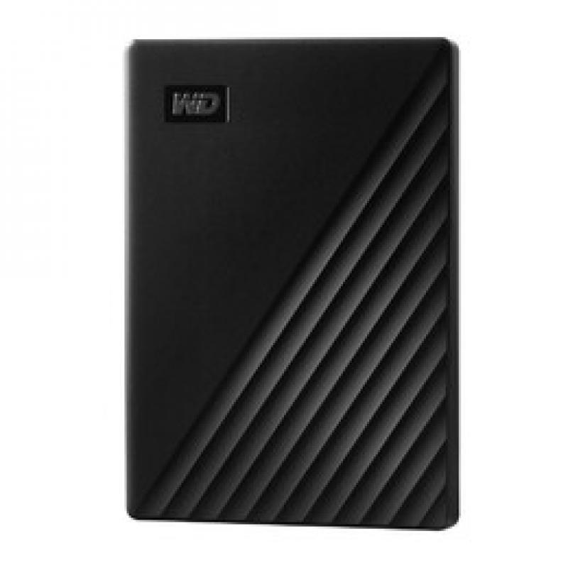 My Passport disco duro externo 1000 GB Negro - Imagen 1