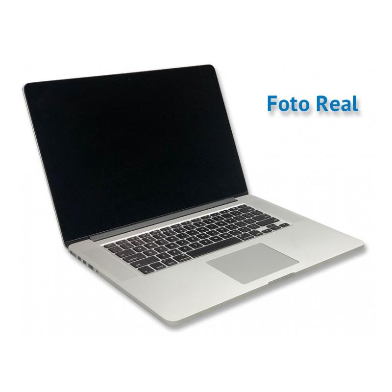 Apple MacBook Pro 11,4 RetinaIntel Core i7 4770HQ 2.2 GHz. · 16 Gb. SO-DDR3 RAM · 500 Gb. SSD · macOS Mojave · Retina 15.4 &