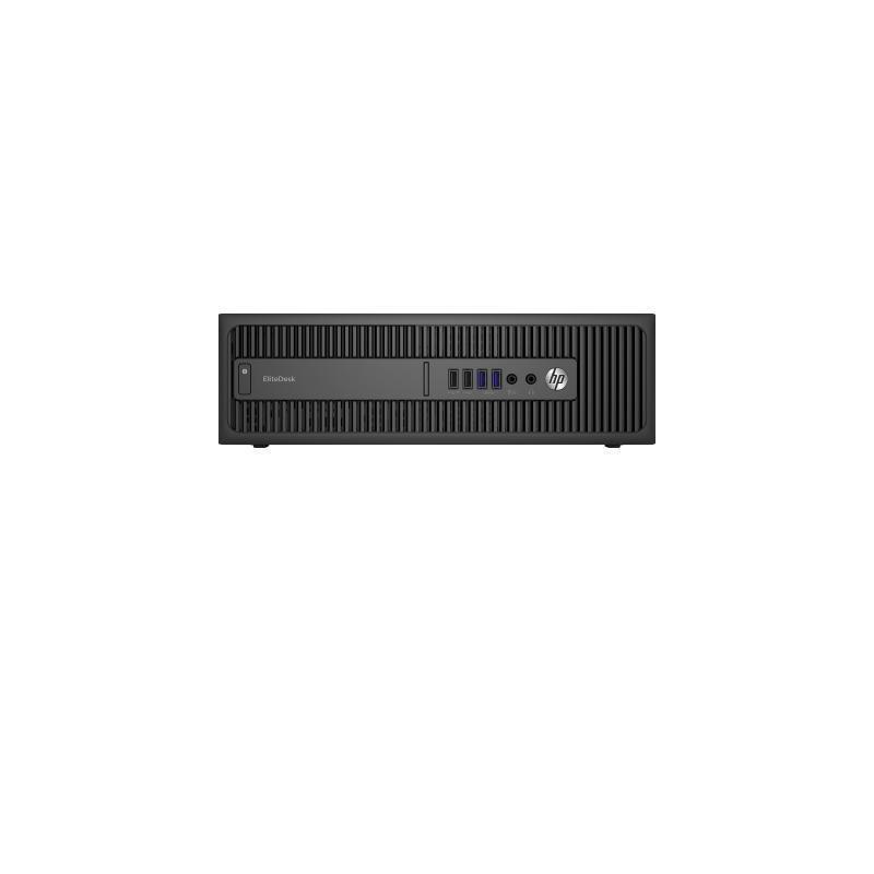 HP Compaq Elite 800 G1 Intel® Core™ i7-4770 - Imagen 1
