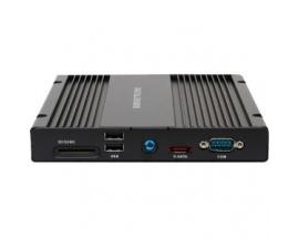 Dispositivo de seDalización digital AOpen Digital Engine DE3250 - Intel N2930 1,83 GHz - 2 GB DDR3 SDRAM - 32 GB SSD - USB - HDM