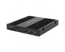 Ordenador sobremesa AOpen Digital Engine DE3250 - Intel Celeron N2930 1,83 GHz - 4 GB DDR3L SDRAM - 64 GB SSD - Negro - Intel HD