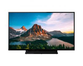 "Toshiba 43V5863DG LED TV 109,2 cm (43"") 4K Ultra HD Smart TV Wifi Negro - Imagen 1"