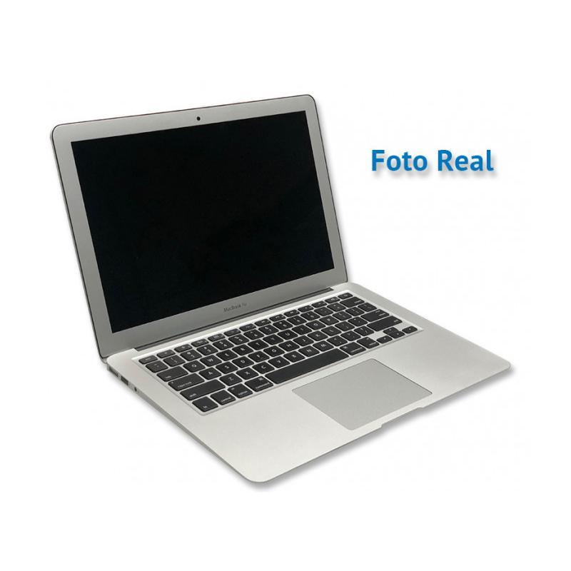 Apple MacBook Air 7,2 Intel Core i5 5250U 1.6 GHz. · 8 Gb. SO-DDR3 RAM · 128 Gb. SSD · macOS Mojave · Led 13.3 '' 16:10 · Resolu