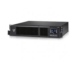 SAI Standby V7 UPS1RM2U1500-1E - 1,50 kVA - Montaje en bastidor - 230 V AC Entrada - Imagen 1