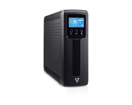 SAI Standby V7 - 1,50 kVA - Torre - 230 V AC Entrada - Imagen 1