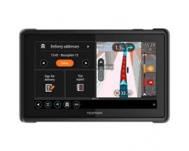 """Navegador GPS portátil para coche Tomtom - 17,8 cm (7"""") - Pantalla Táctil - Altavoz - microSD - Indicación de Voz, Navegació"""
